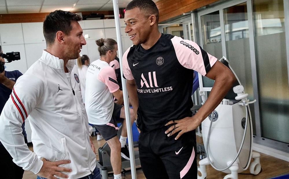 4 lý do Mbappe nên ký hợp đồng mới với PSG