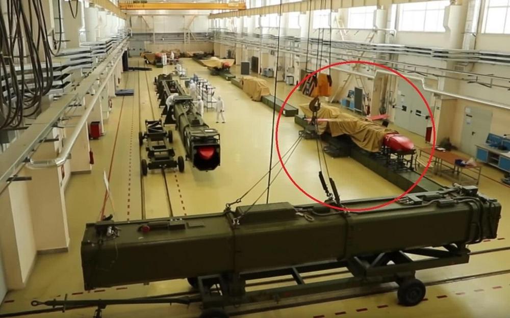 Mỹ 'hoang mang' khi Nga thử nghiệm tên lửa 'lò hạt nhân bay' - Ảnh 1.