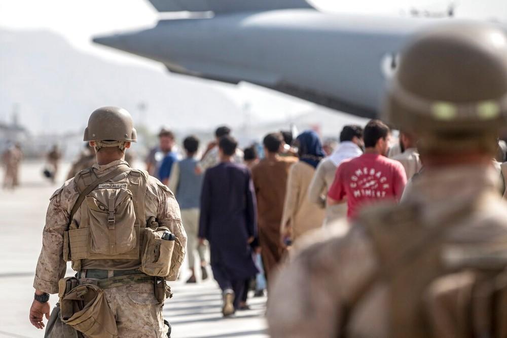 Afghanistan thời Taliban 2.0: Phương Tây mất vị thế - Nga, Trung Quốc sẽ thuận nước đẩy thuyền? - Ảnh 1.