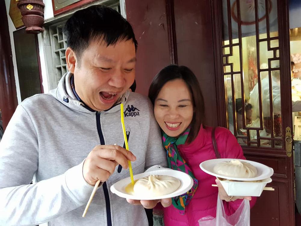 Nếm thử 3 món bánh cùng tên tại Việt Nam và Trung Quốc, các phiên bản này khác biệt ra sao? - Ảnh 3.