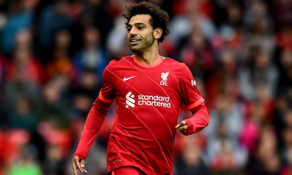 Ngôi sao Salah bị chặn đường dự vòng loại World Cup 2022 - Ảnh 1.