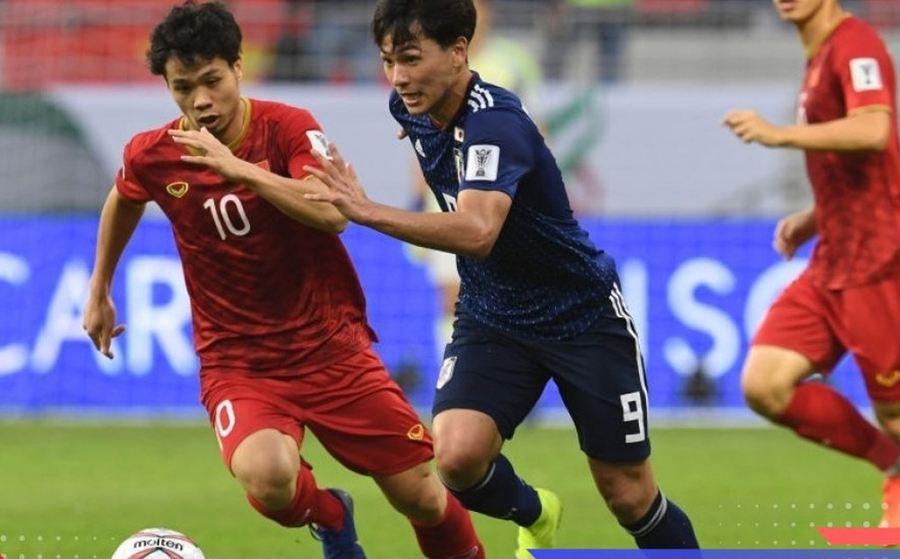 Chưa đá VL World Cup 2022, FIFA đã chỉ thẳng đội 'dẫn đầu' bảng Việt Nam