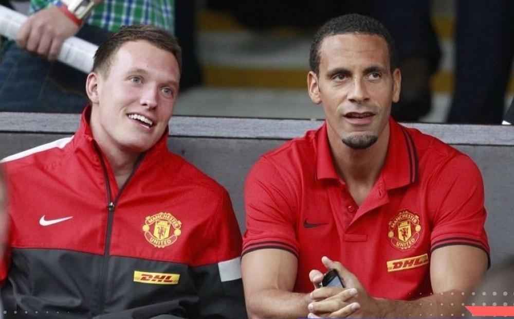 Ferdinand khuyên MU hắt hủi đồng đội cũ