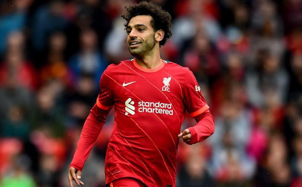 Ngôi sao Salah bị chặn đường dự vòng loại World Cup 2022