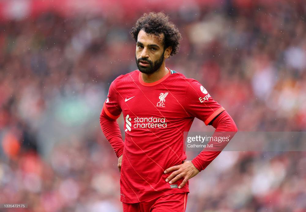 Liverpool từ chối nhả Mohamed Salah cho tuyển Ai Cập, đối thủ của tuyển Việt Nam chịu ảnh hưởng trực tiếp - Ảnh 1.