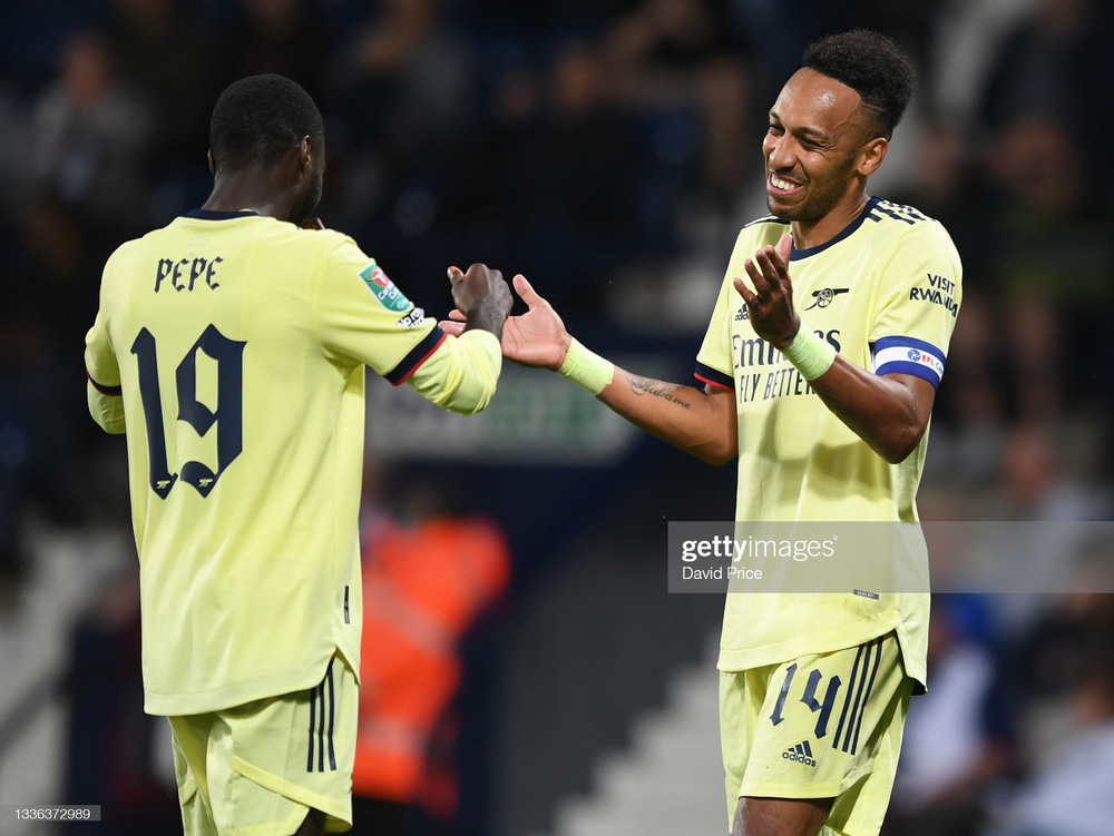Arsenal gây sửng sốt với chiến thắng 6-0, nhưng sự thật phía sau khiến fan chưa cười nổi - Ảnh 1.