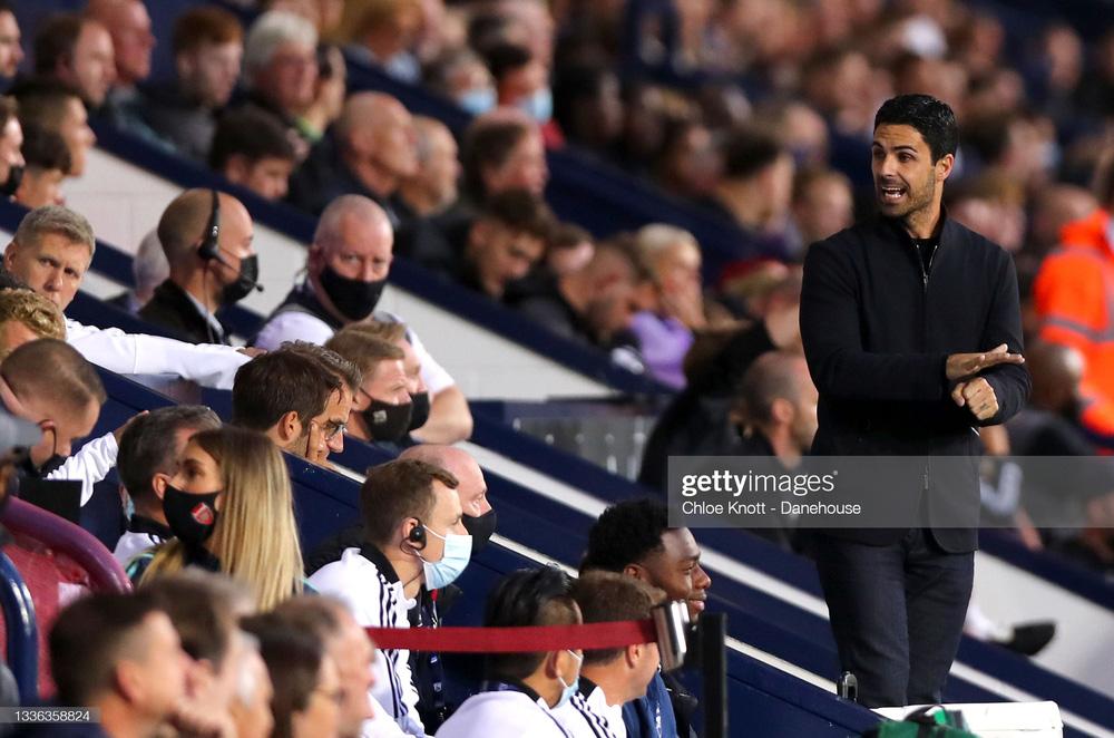 Arsenal gây sửng sốt với chiến thắng 6-0, nhưng sự thật phía sau khiến fan chưa cười nổi - Ảnh 4.
