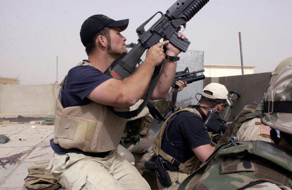Ông trùm lính đánh thuê Mỹ bất ngờ hé lộ tình tiết vụ giải cứu ông Biden ở Afghanistan! - Ảnh 6.