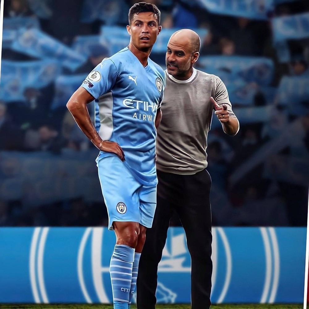 NÓNG: Cristiano Ronaldo đạt thỏa thuận với Man City, sắp tạo nên bom tấn đình đám nhất nước Anh - Ảnh 1.