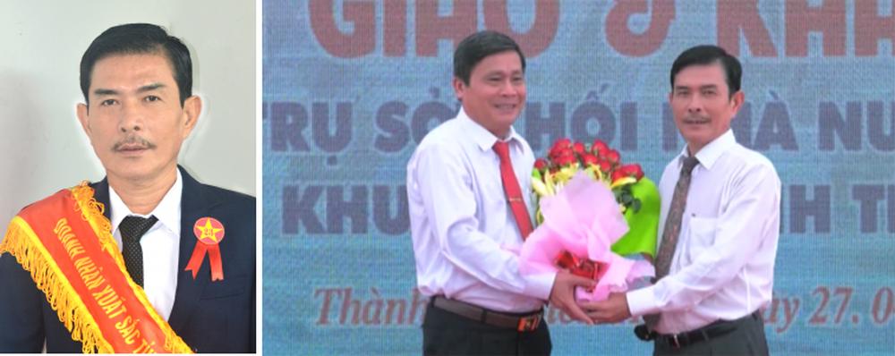 Chân dung ông lớn ở Đồng Nai nhập khẩu 15 triệu liều vắc xin Pfizer - Ảnh 2.