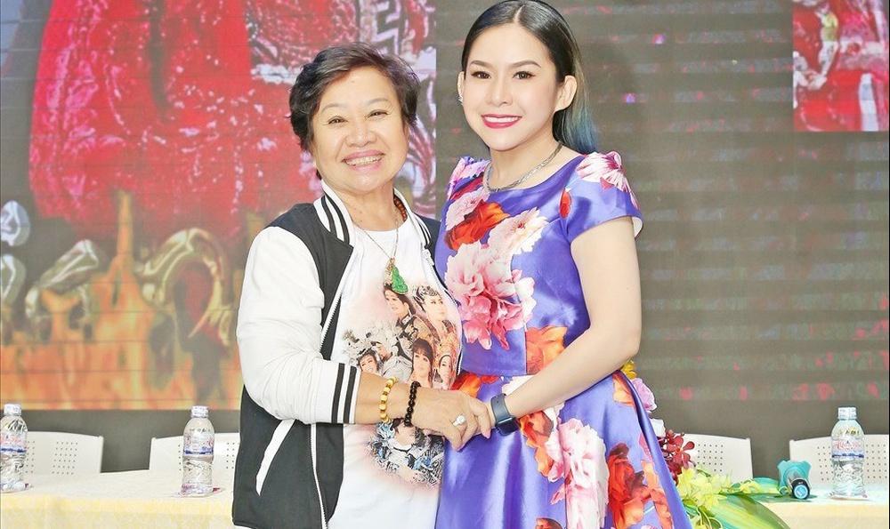 Nghệ sĩ Bạch Mai qua đời, con gái Bảo Quốc hé lộ nhiều điều chưa ai biết - Ảnh 4.