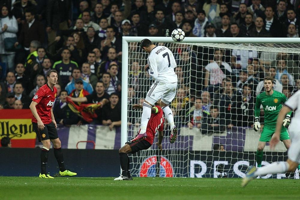 Từng tuyên bố không bao giờ khoác áo Man City vì yêu MU, Ronaldo đang làm điều ngược lại? - Ảnh 1.