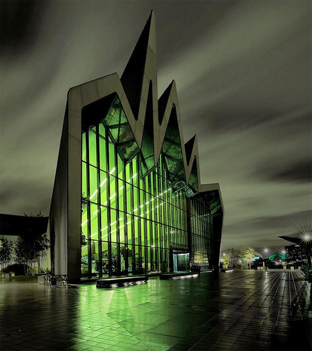 Những tòa nhà nhìn thoáng qua đã thấy rùng mình - Ảnh 9.