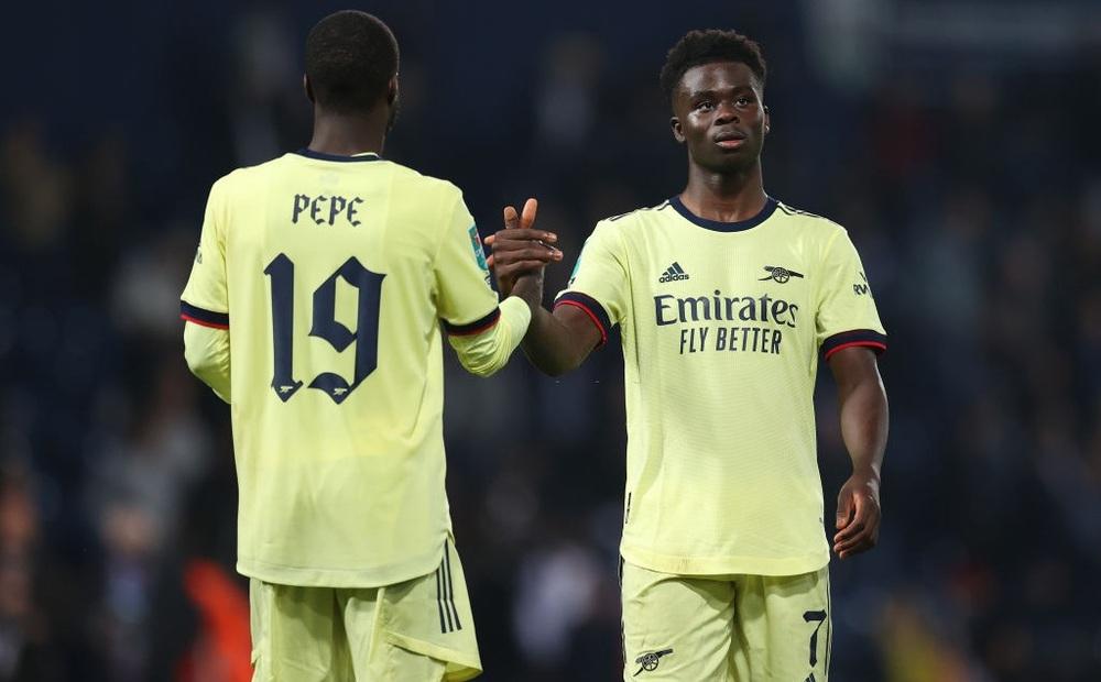 Arsenal gây sửng sốt với chiến thắng 6-0, nhưng sự thật phía sau khiến fan