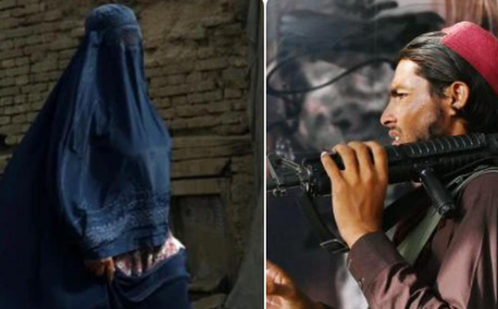 Phụ nữ Afghanistan sợ hãi sau thông báo mới của Taliban: Đừng đi làm nữa!
