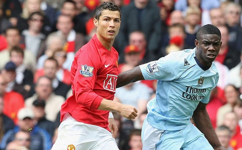 Từng tuyên bố không bao giờ khoác áo Man City vì yêu MU, Ronaldo đang làm điều ngược lại?