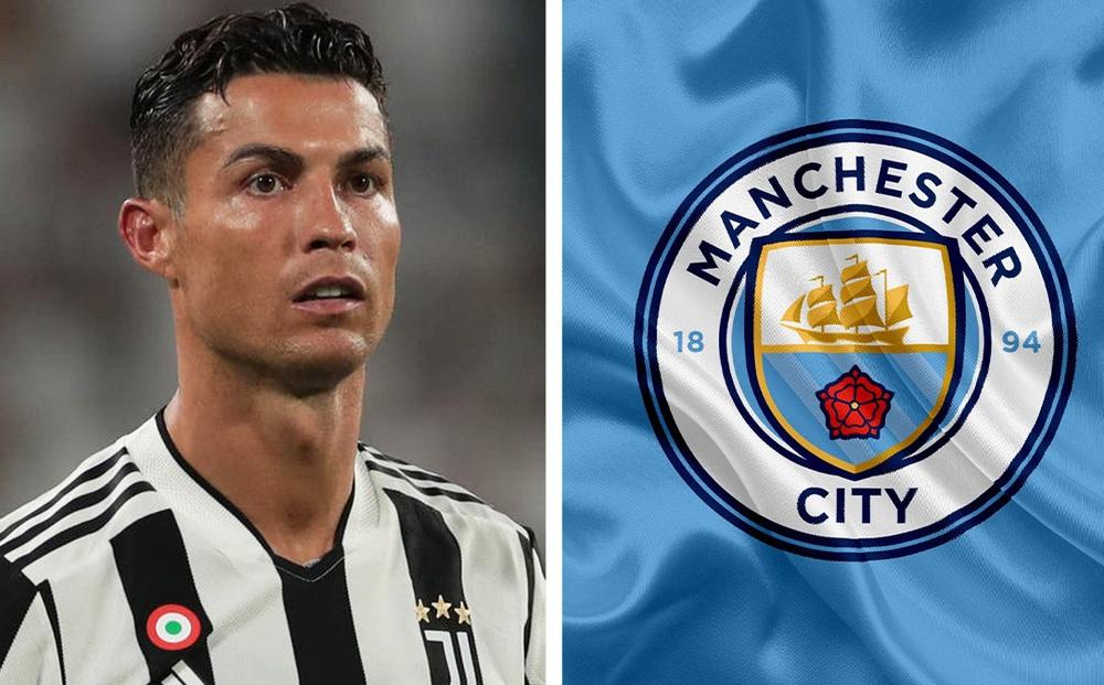 NÓNG: Cristiano Ronaldo đạt thỏa thuận với Man City, sắp tạo nên bom tấn đình đám nhất nước Anh