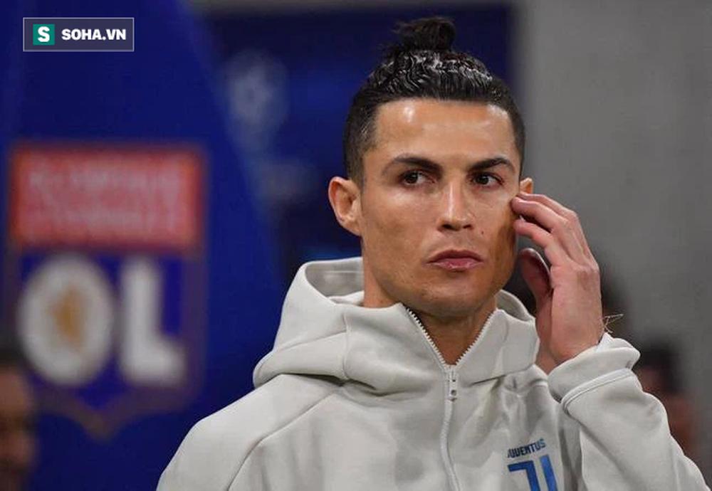 CẬP NHẬT: Ronaldo chính thức trở về Man United với bản hợp đồng 2 năm - Ảnh 6.