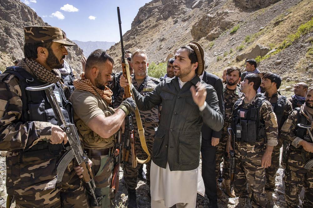 Theo vết xe đổ của Liên Xô, Taliban sẽ đối mặt với trận Waterloo ở thung lũng Panjshir? - Ảnh 5.