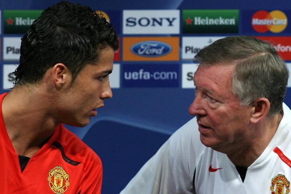 Ronaldo & Man United không tình cờ chọn Lisbon, bởi đấy chính là điểm hẹn định mệnh - Ảnh 8.