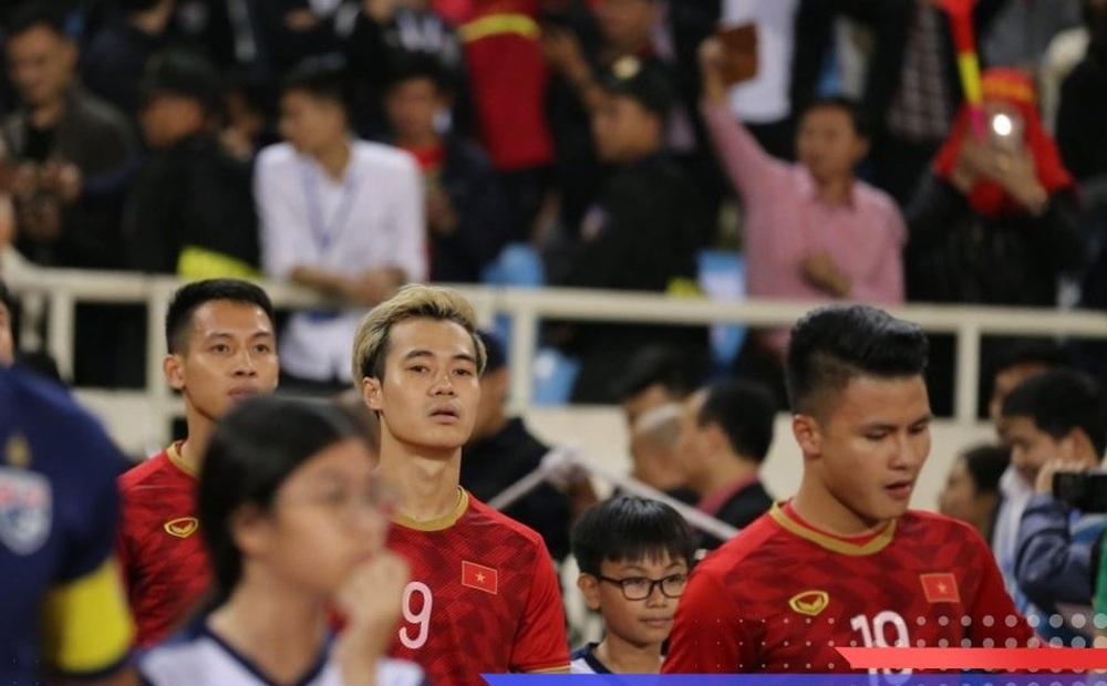 Báo đối thủ chỉ thẳng 'thời cơ chính muồi' để Việt Nam tạo địa chấn tại VL World Cup 2022