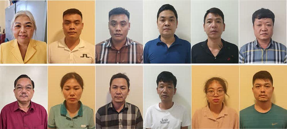 2 anh em đại gia lan đột biến ở Quảng Ninh mua bán trái phép hàng triệu tấn than, thu lợi hàng trăm tỷ - Ảnh 1.