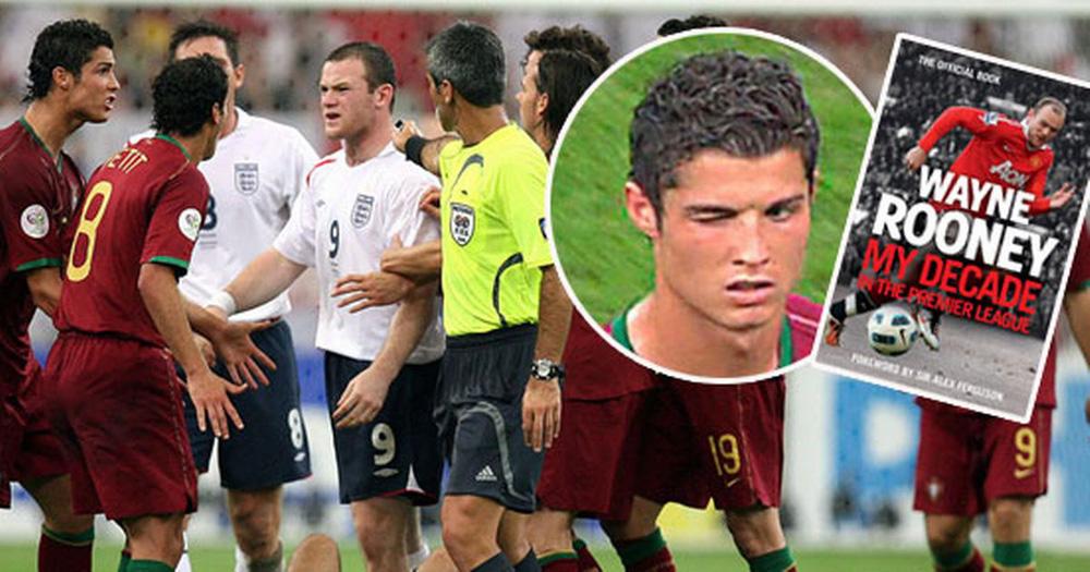 Suýt trở mặt thành thù với Man United, Ronaldo phải biết ơn hai đại ân nhân đến thế nào? - Ảnh 3.