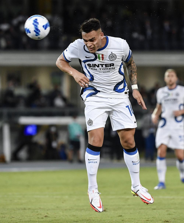 Inter xuất sắc lội ngược dòng đánh bại Verona với tỷ số 3-1 - Ảnh 6.