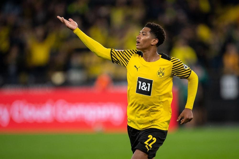 Dortmund 3 - 2 Hoffenheim: Haaland cứu rỗi Dortmund trong cuộc rượt đuổi tỉ số nghẹt thở - Ảnh 7.