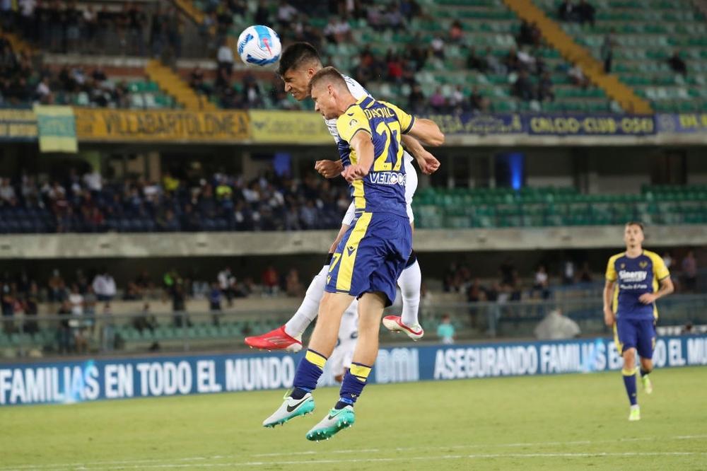 Inter xuất sắc lội ngược dòng đánh bại Verona với tỷ số 3-1 - Ảnh 8.