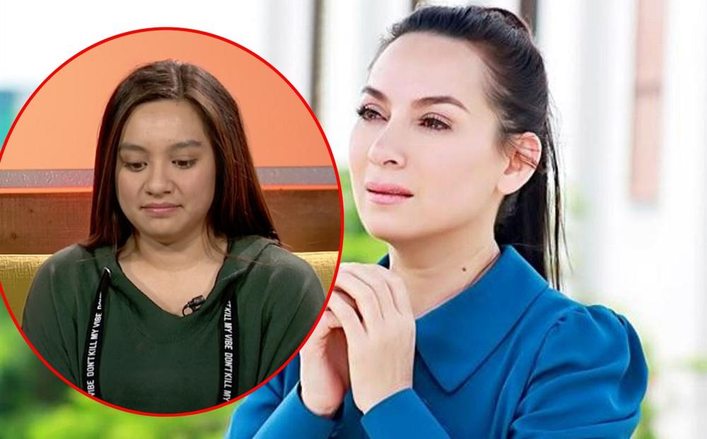 Con gái ruột Phi Nhung: Mong mọi người cầu nguyện cho mẹ con
