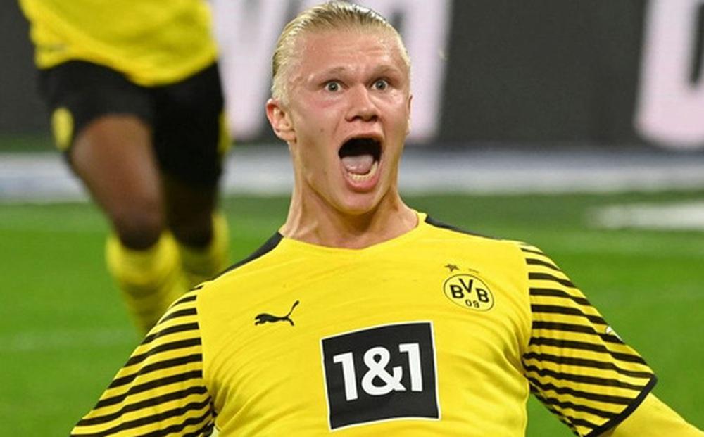 Dortmund 3 - 2 Hoffenheim: Haaland cứu rỗi Dortmund trong cuộc rượt đuổi tỉ số nghẹt thở