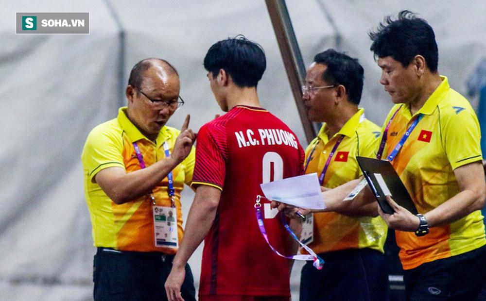 """Báo Trung Quốc: 'Messi Việt Nam"""" và 2 trụ cột vắng mặt sẽ khiến ĐT Việt Nam tổn thất lớn"""