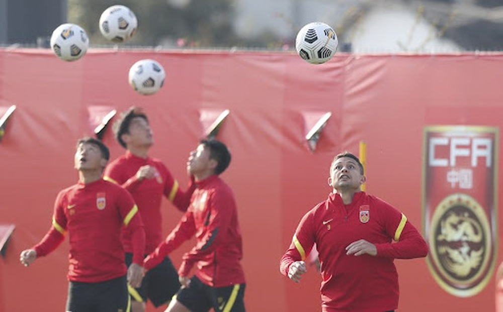 AFC tin Việt Nam tạo được bất ngờ, đánh giá thấp Trung Quốc tại vòng loại World Cup 2022