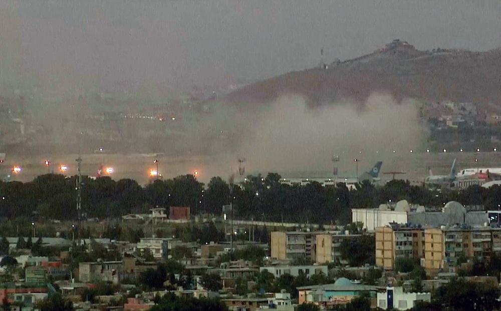 NÓNG: Kabul rung chuyển vì tên lửa tấn công – Tin mật tiết lộ Mỹ vừa trả đũa ISIS-K?