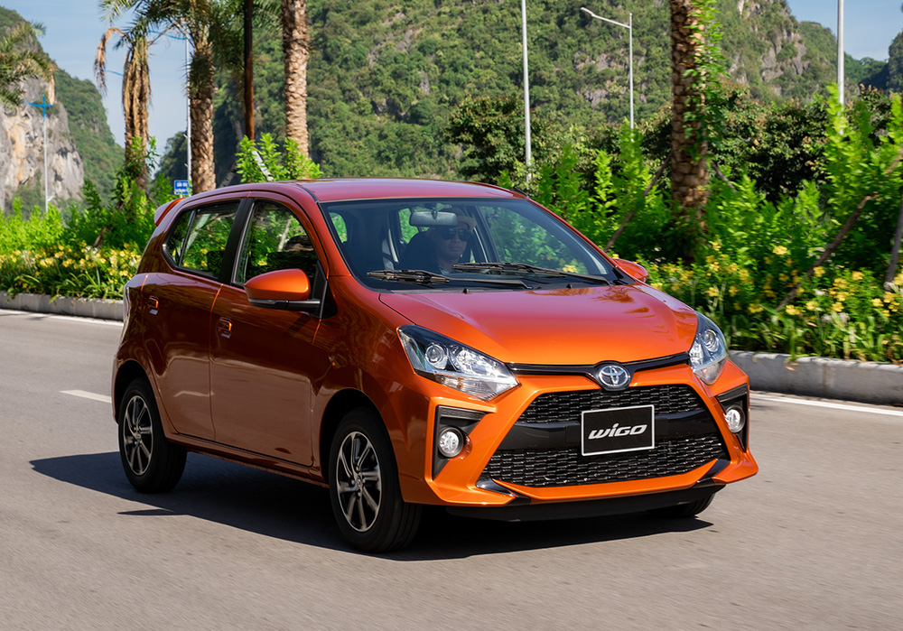 Đọ mức độ ăn xăng của 'tứ trụ' hạng A: VinFast Fadil, Hyundai i10, Toyota Wigo, Honda Brio - Ảnh 6.