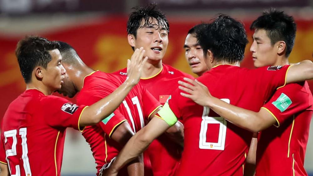 AFC tin Việt Nam tạo được bất ngờ, đánh giá thấp Trung Quốc tại vòng loại World Cup 2022 - Ảnh 1.