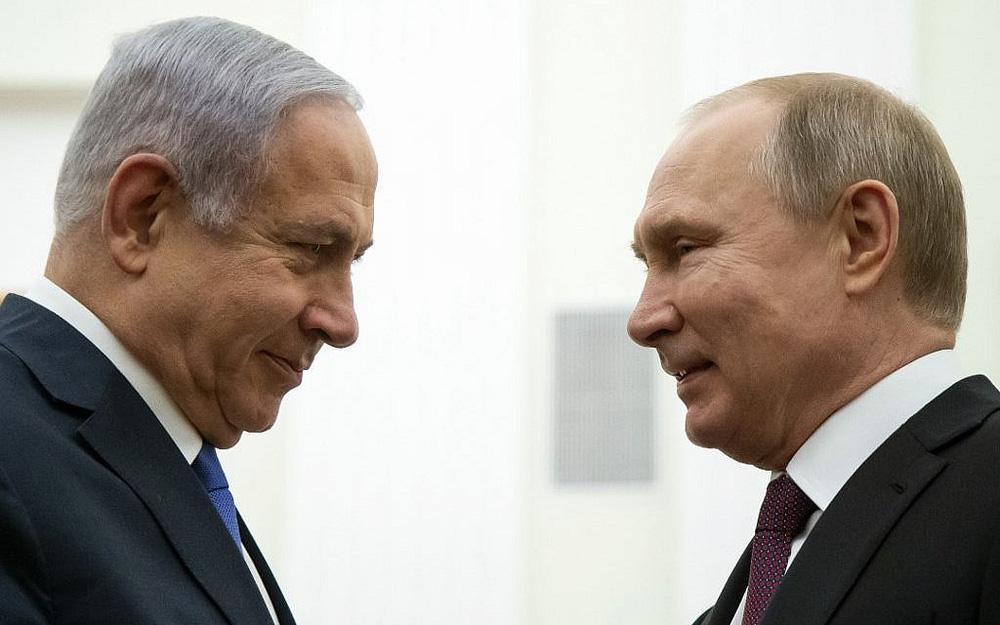 Nghịch dao đứt tay: Hóa ra Nga phẫn nộ ở Syria vì Israel cố tình chạm vào vùng cấm? - Ảnh 3.