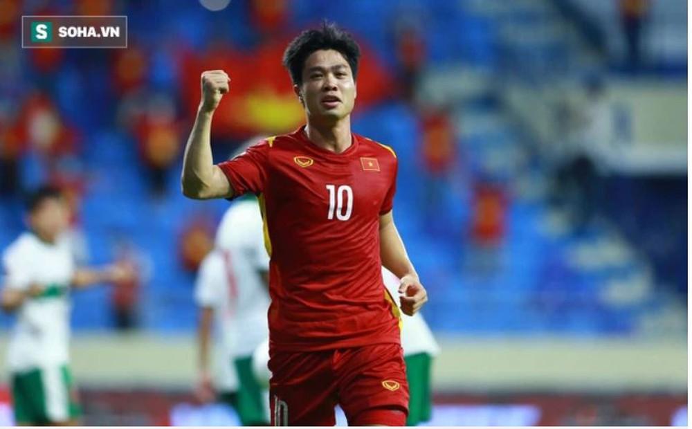 Báo Trung Quốc bất ngờ lo lắng khi Công Phượng... vắng mặt ở vòng loại World Cup 2022 - Ảnh 1.