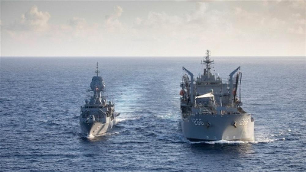 Ấn Độ sắp triển khai lực lượng đặc nhiệm ở biển Đông - Ảnh 1.