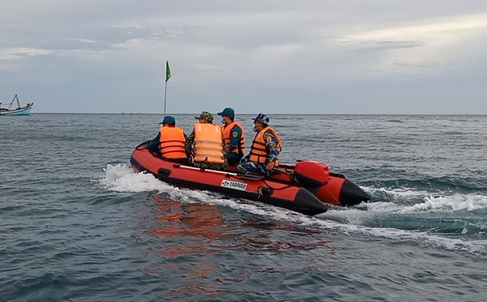 5 người bị đuối nước khi tắm biển ở Phú Quốc, 3 người tử vong