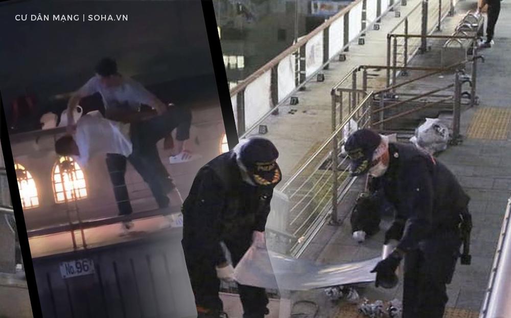 """Tiếng cười """"man rợ"""" trong livestream thanh niên người Việt bị sát hại ở Nhật Bản: Khi những nút like đổi lấy mạng người"""