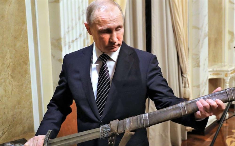 """""""Nghịch dao đứt tay"""": Hóa ra Nga phẫn nộ ở Syria vì Israel cố tình chạm vào vùng cấm?"""