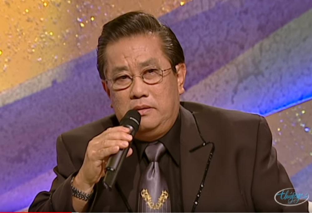 Phi Nhung: Tôi vừa thu âm vừa khóc, anh Mạnh Quỳnh cũng khóc, xót xa quá - Ảnh 1.