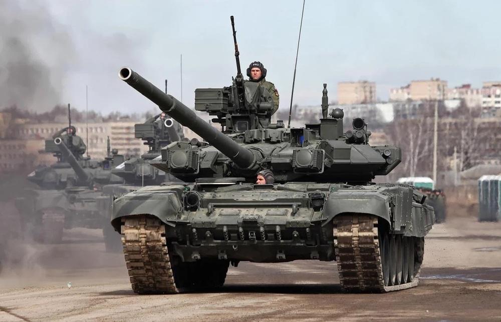 Su-75 là tuyệt chiêu thay gân đổi cốt: Nga trở lại đỉnh cao, giang sơn thu về một mối? - Ảnh 4.