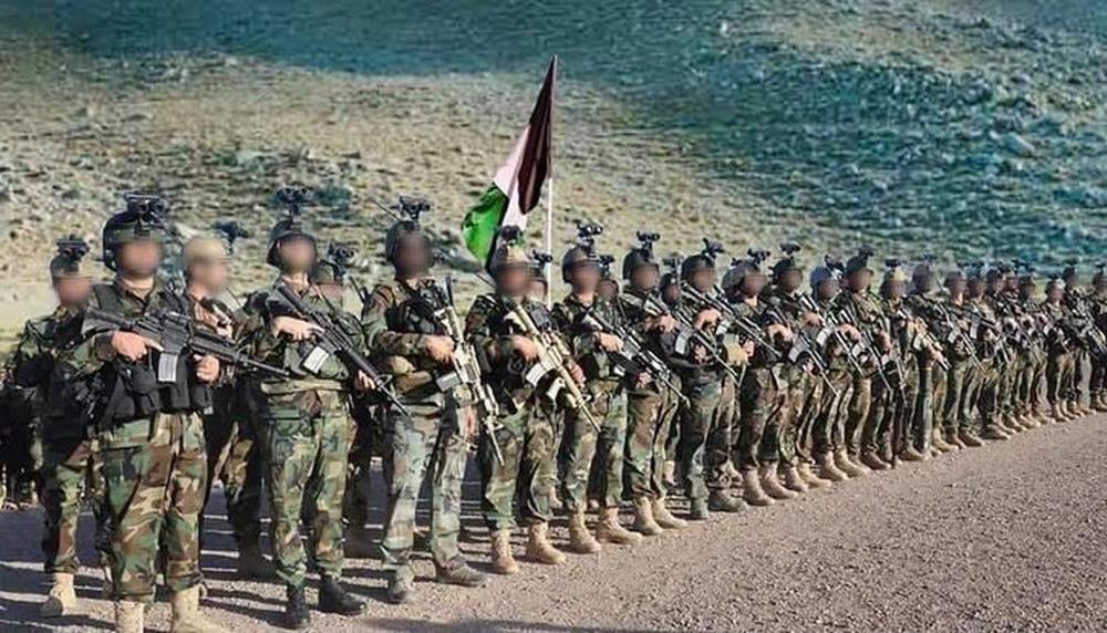 Theo vết xe đổ của Liên Xô, Taliban sẽ đối mặt với trận Waterloo ở thung lũng Panjshir? - Ảnh 9.