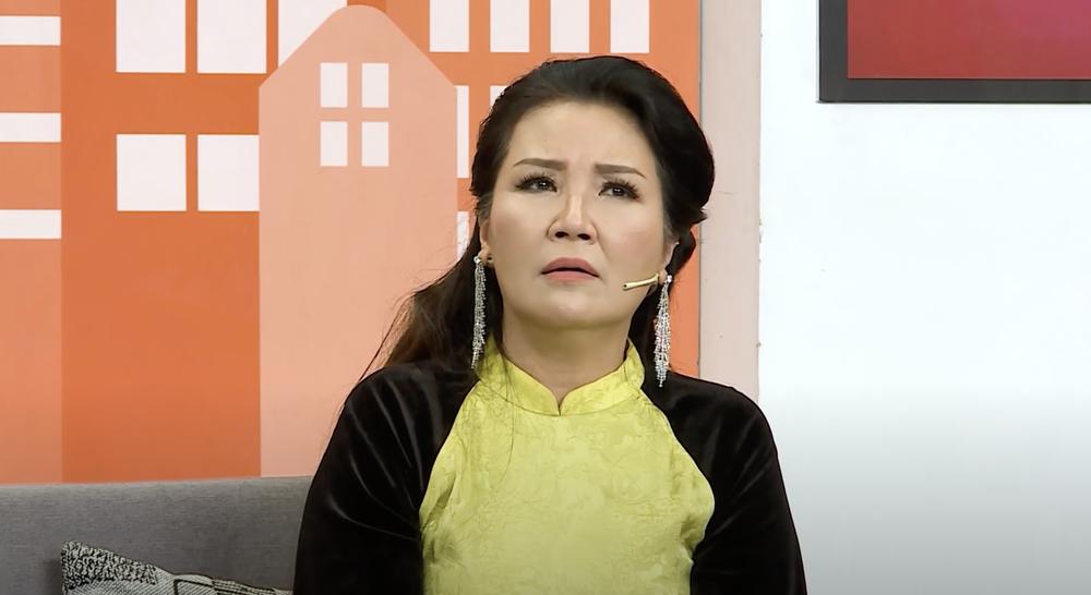Nghệ sĩ Bình Tinh: Nếu phát hiện chồng ngoại tình, tôi chia tay ngay lập tức - Ảnh 3.