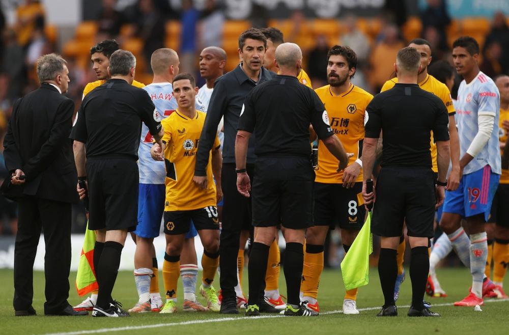 MU lập kỷ lục khủng sau trận thắng tranh cãi trước Wolves - Ảnh 1.