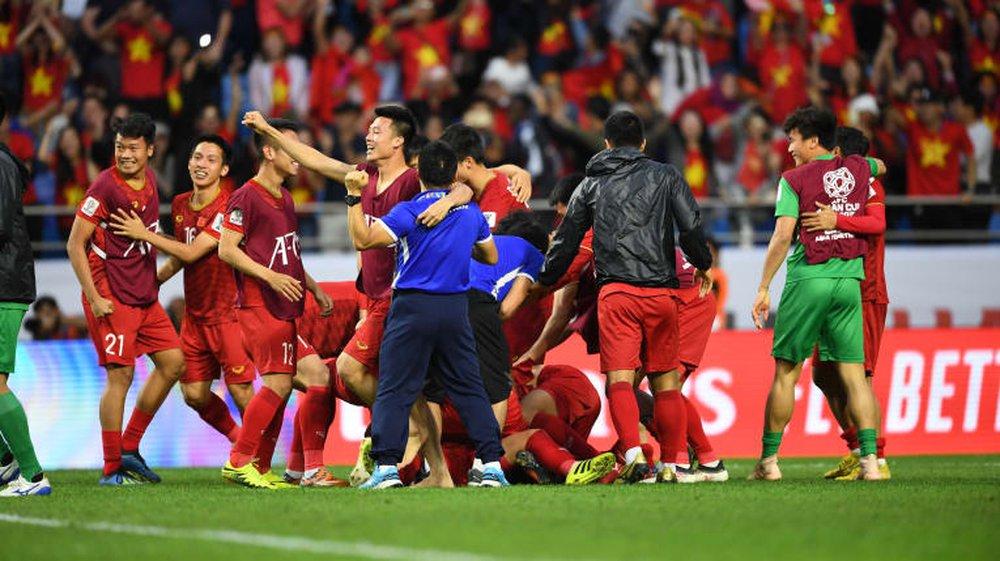 Gọi tên Việt Nam là kẻ thách thức, AFC chỉ ra 3 cái tên sẽ gây bất ngờ cho các đối thủ mạnh - Ảnh 3.