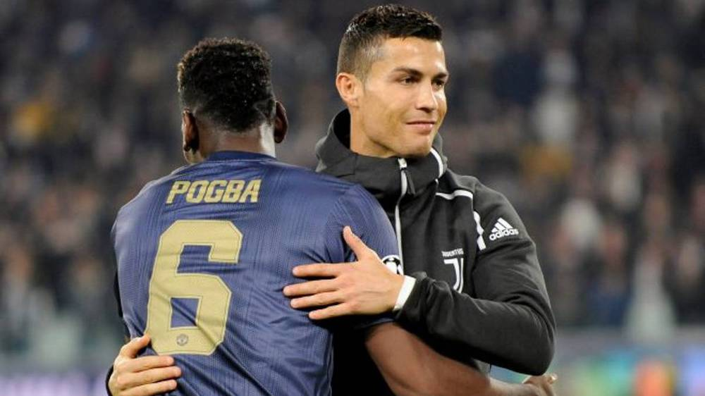 Pogba nói lời thật lòng sau khi Ronaldo trở lại Man United - Ảnh 2.